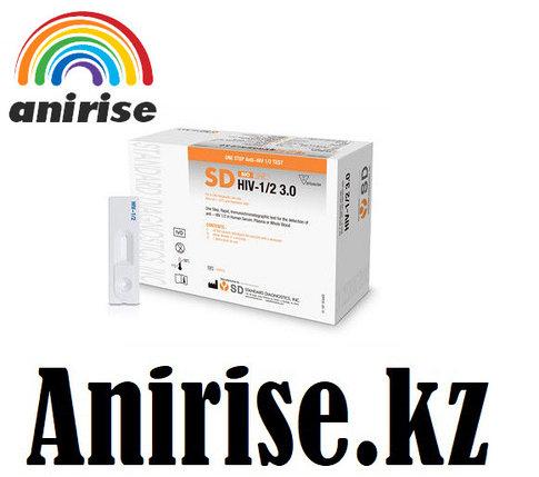 Экспресс-тест для определения ВИЧ №30, фото 2