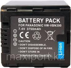 Panasonic VBN390, фото 2