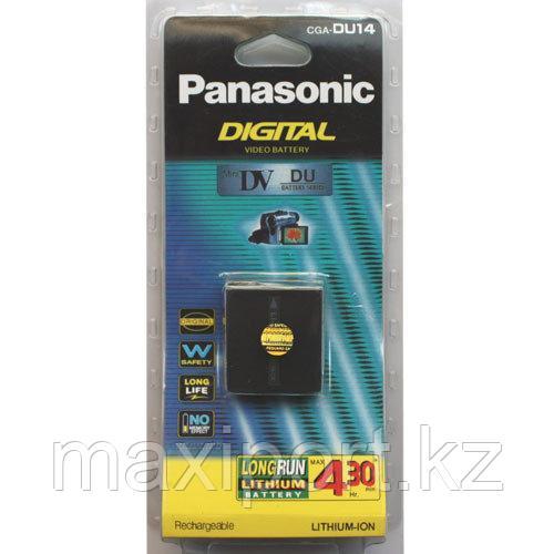 Panasonic DU14