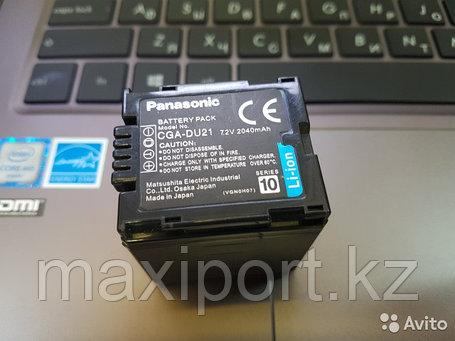 Panasonic du21, фото 2