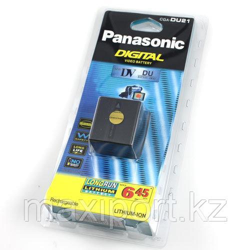 Panasonic du21
