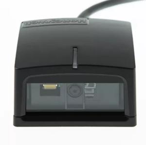 Honeywell YJ-HF500-1-1USB Сканер штрих-кода YJ-HF500,BLACK, 1.5M, USB, 2D, Настольный, проводной