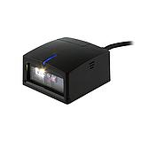 Honeywell YJ-HF500-1-1USB Сканер штрих-кода YJ-HF500,BLACK, 1.5M, USB, 2D, Настольный, проводной, фото 2