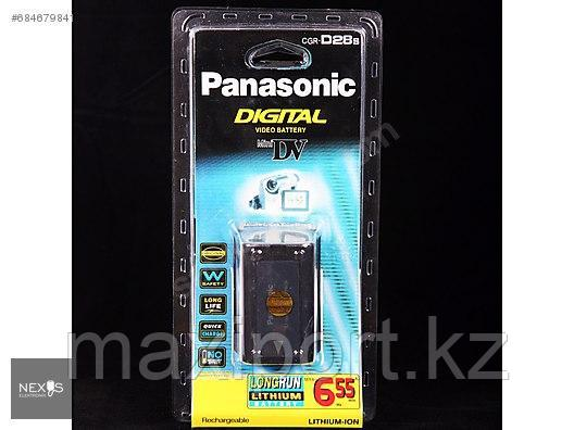Panasonic D28s