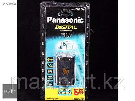 Panasonic D28s, фото 2