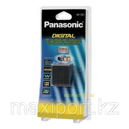 Panasonic VBG130, фото 2