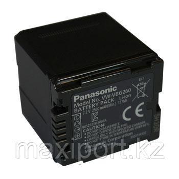 Panasonic VBG260