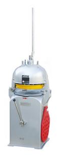 Тестоделитель-округлитель Sinmag SM 3-30