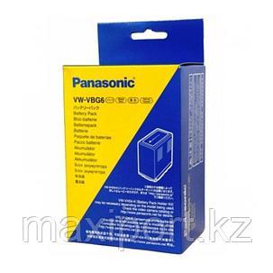 Panasonic VBG6, фото 2