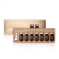Набор сывороток для лица Intensive Skin Renewal Ampoule 5ml.*7ea (Esfolio)