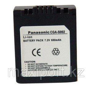 Panasonic S002