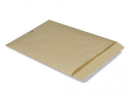 Конверт В4 (250х353 мм) пакет, коричневый