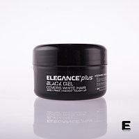 """Гель для волос с эффектом зачернения """"Black gel"""" 100ml"""