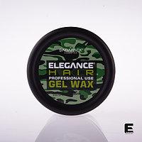 """Гель-воск для укладки волос Elegance """"Military"""" 140ml"""