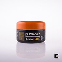 """Гель для волос Elegance """"Hard"""" 100ml"""