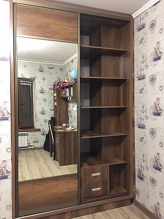 Шкафы-купе ЛДСП, фото 2