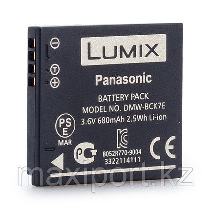 Panasonic BCK-7E, фото 2