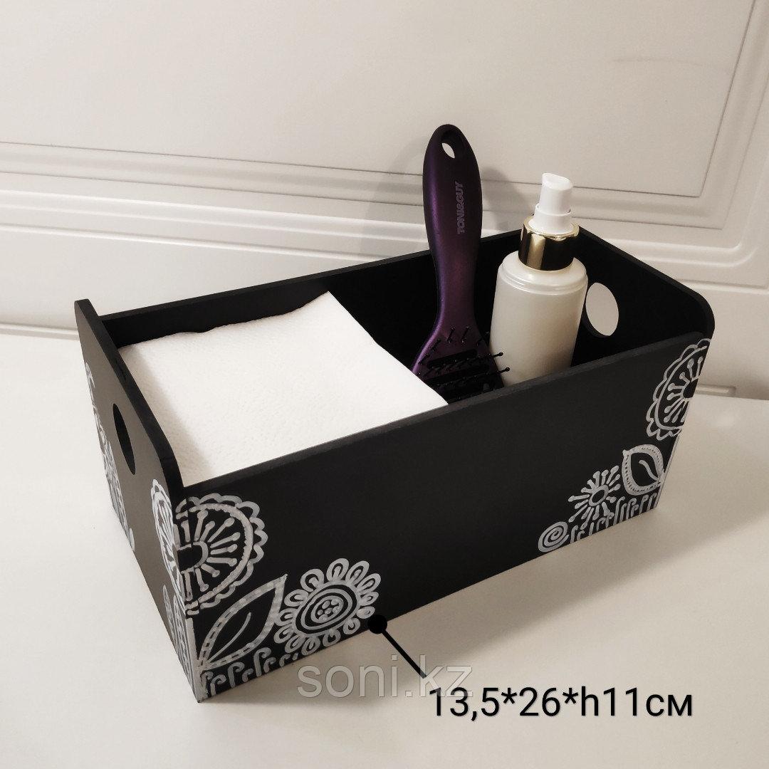 Коробка органайзер