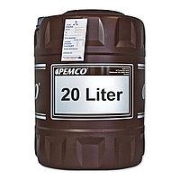 Трансмиссионное масло Pemco  іМАТІС 450 20 л