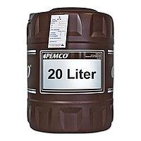 Трансмиссионное масло Pemco  іМАТІС 452 20 л