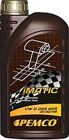 Трансмиссионное масло Pemco іМАТІС 460 ATF CVT 1 л