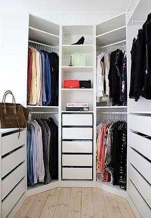 Мебель в гардеробную, фото 2