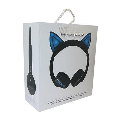 Наушники CAT EAR Bluetooth, фото 2