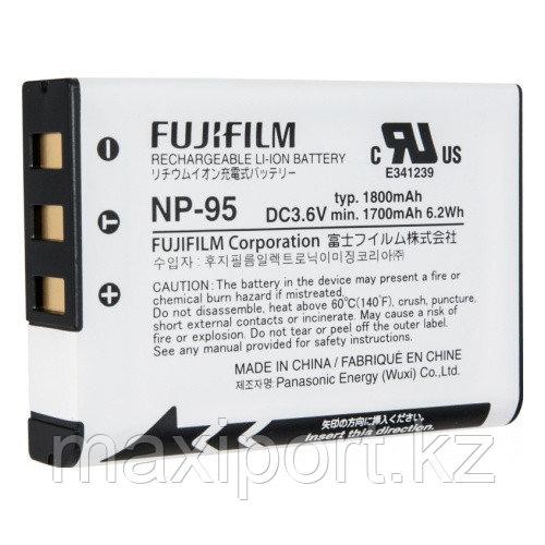 Fujifilm NP95