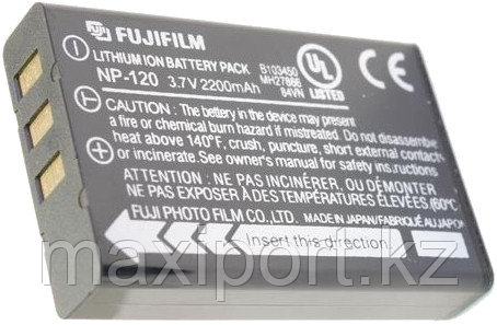Fujifilm NP120