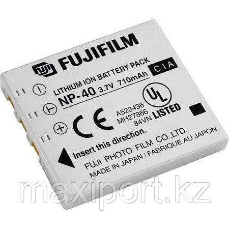 Fujifilm NP40