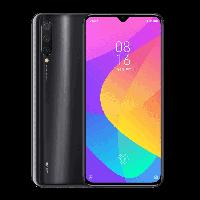 Xiaomi Mi A3 4/128GB Black, фото 1