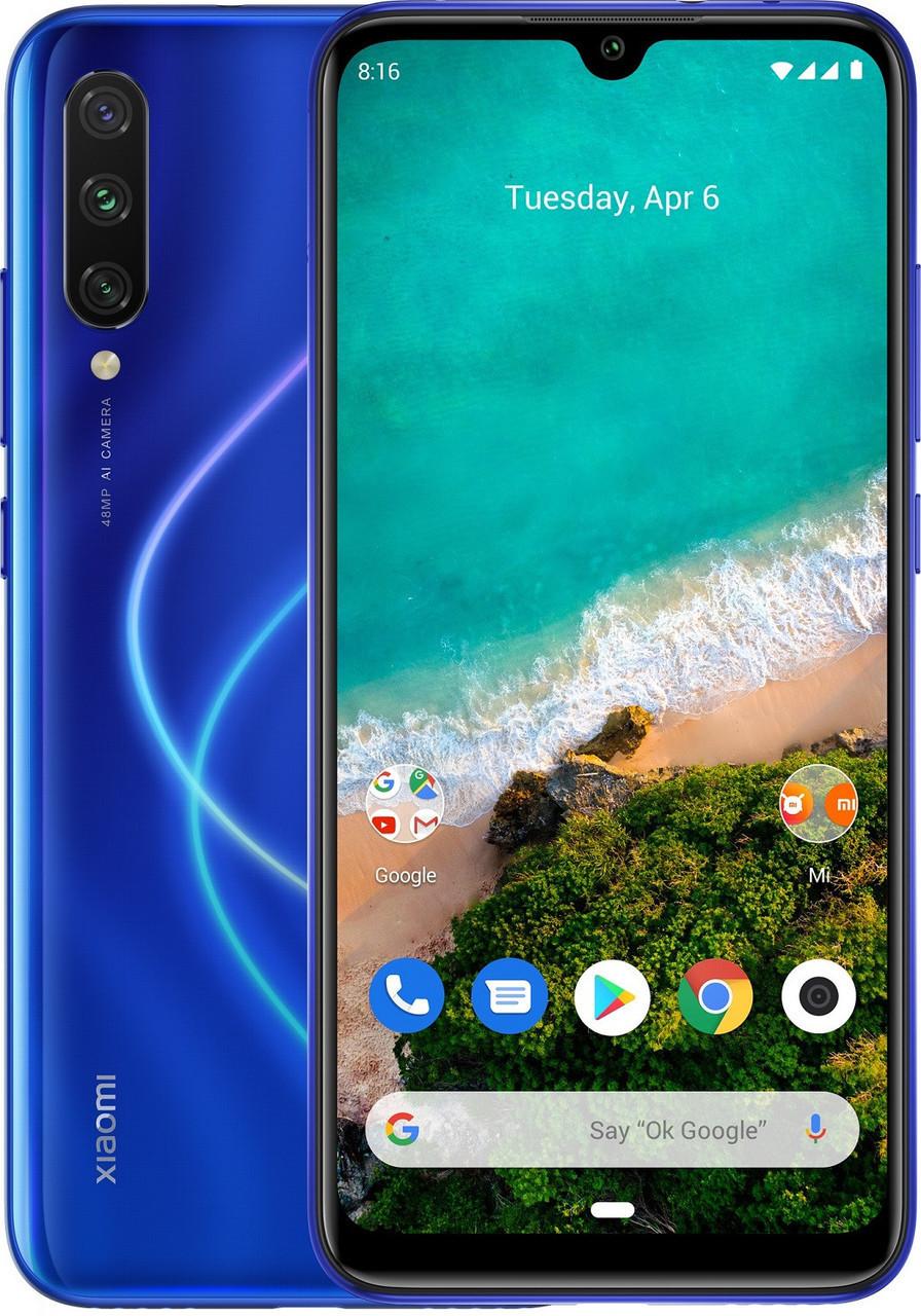 Xiaomi Mi A3 4/128GB Blue