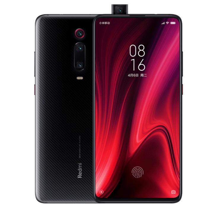 Xiaomi Redmi K20 Pro 6/64GB Black