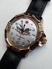 """Командирские механические часы """"Восток"""""""
