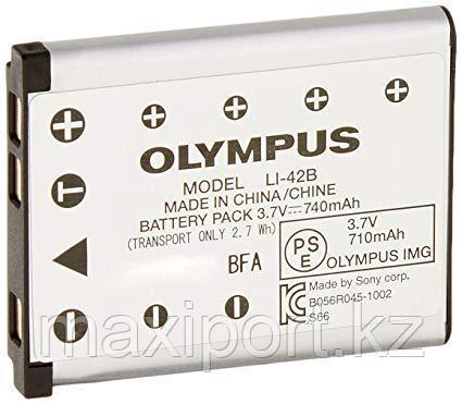 Olympus LI42 (li40)(fuji np45), фото 2