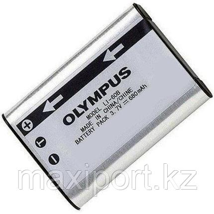 Olympus LI60B, фото 2