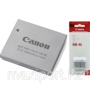 Canon NB-4l, фото 2