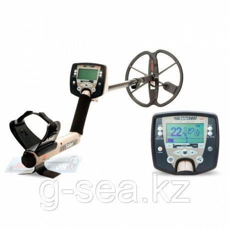 Металлоискатель Minelab Safari Максимальная комплектация