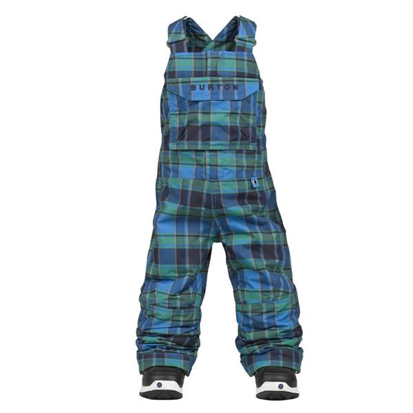 Burton  брюки детские Ms Cycl