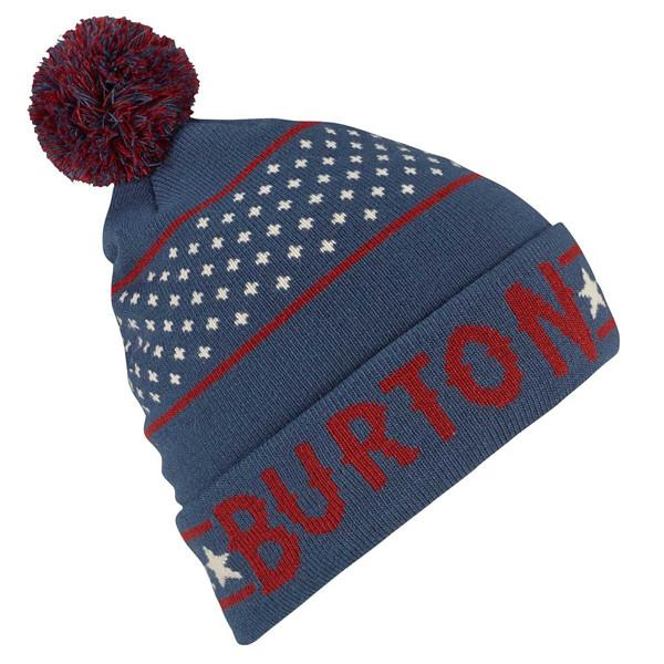 Burton  шапка Gramercy