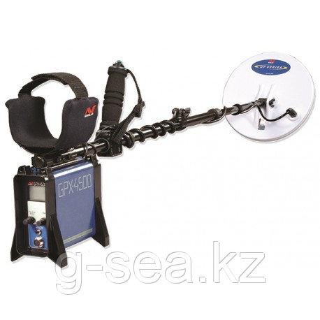 Металлоискатель Minelab GPX4500