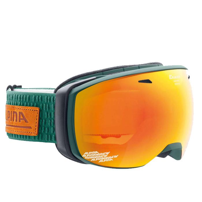 Alpina  маска горнолыжная Estetica MM