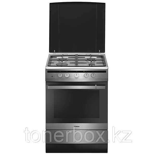 Газовая плита Hansa FCGX62020