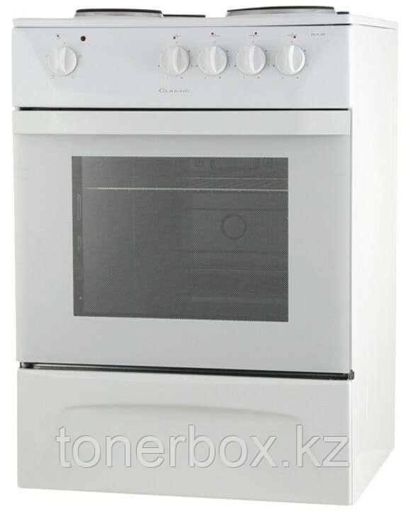 Электрическая плита Дарина 1 D EM141 404 W