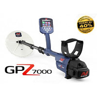 Металлоискатель Minelab GPZ7000, фото 1