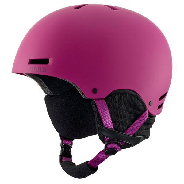Anon  шлем горнолыжный Greta