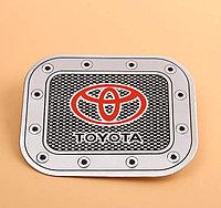 Логотип Тойоты