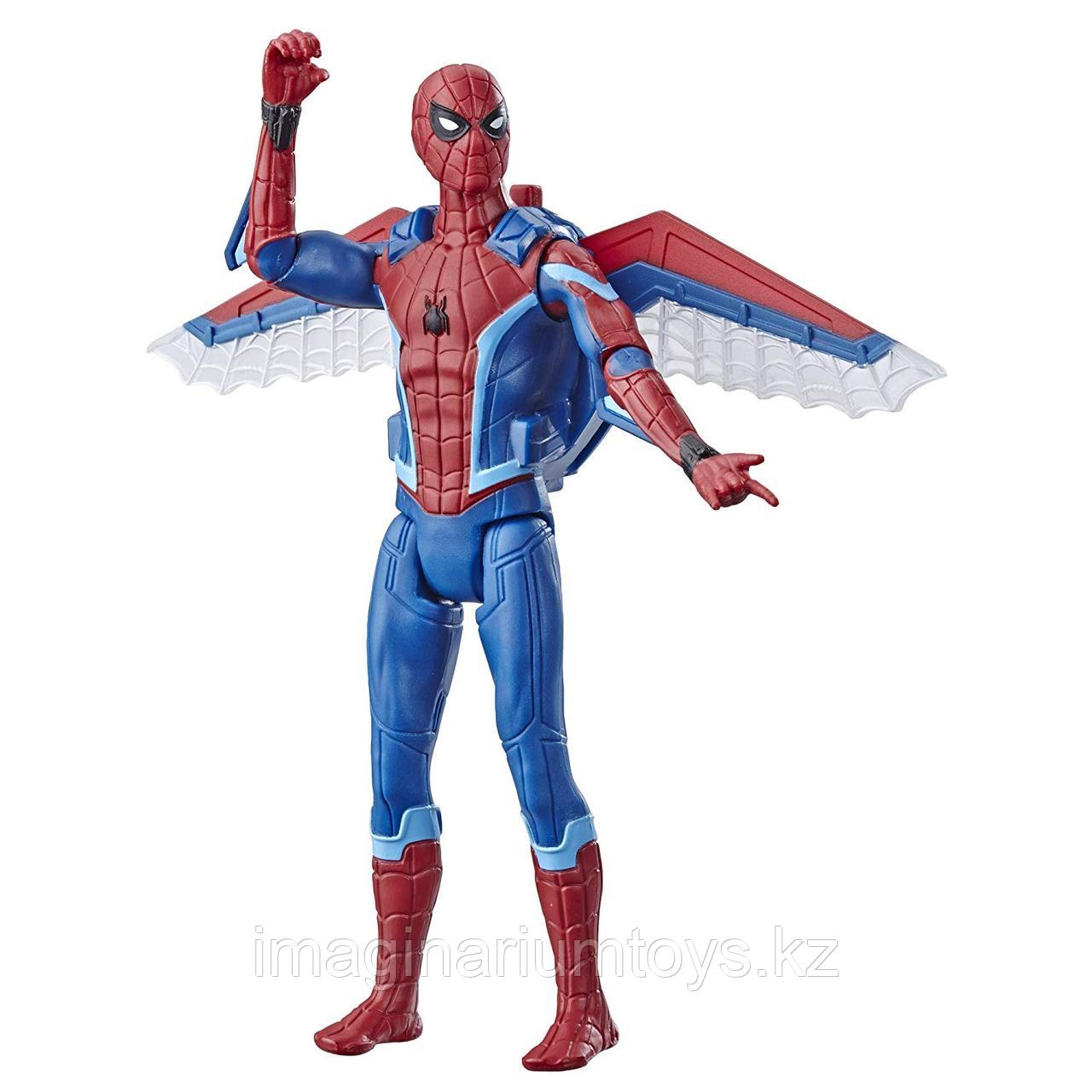 Фигурка Человек-паук  15 см оригинал Hasbro