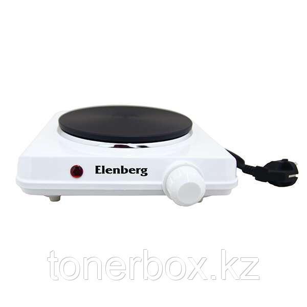 Настольная плита Elenberg HP-D2001 (белый)