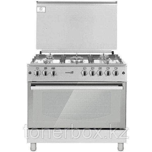 Газовая плита DAUSCHER E9403LX